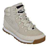 The North Face W B-TO-B REDX MESH BONE WHITE (C22)
