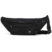 Vans WARD CROSS BODY PACK BLACK RIPSTOP