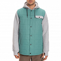 686 MNS BEDWIN INSULATED JACKET MARINE GREEN
