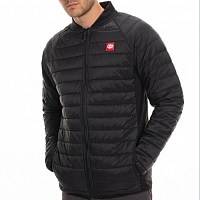 686 MNS THERMAL PUFF JACKET BLACK