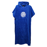 Rip Curl CHANGE PONCHO Nautical Blue