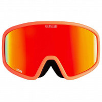 Quiksilver BROWDY M SNGG NEON ORANGE