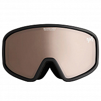 Quiksilver BROWDY M SNGG BLACK