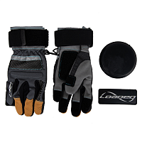 Loaded FREERIDE Gloves ASSORTED
