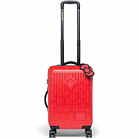 Herschel TRADE SMALL RED