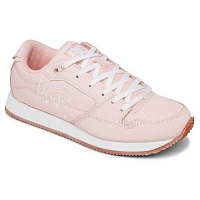 DC ALIAS J SHOE Pink/White
