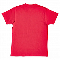 DC Densityzonssboy B Tees RACINGRED