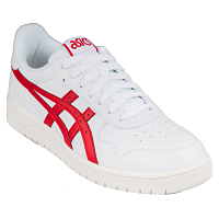 Asics JAPAN S WHITE/SPEED RED