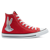 Converse CTAS HI RED/WHITE/BLACK
