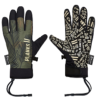 Planks HIGH TIMES PIPE GLOVE JUNGLE PALM