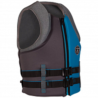 Liquid Force Hinge Mens CGA Blue/Grey