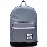 Herschel Pop Quiz Grey/Black
