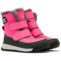 Sorel CHILDRENS WHITNEY II STRAP TROPIC PINK