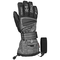 REUSCH SWEEBER II R-TEX XT BLACK/GRAY