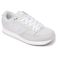 DC ALIAS J SHOE Grey/White