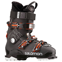 Salomon QST ACCESS 70 JET BLACK/ANTH