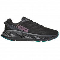 Hoka M ELEVON 2 BLACK / DARK SHADOW