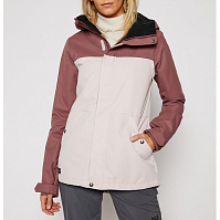 Volcom BOLT INS JACKET FADED PINK