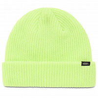 Vans CORE BASICS BEANIE SHARP GREEN