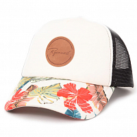 Rip Curl TROPIC COAST TRUCKER NATURAL