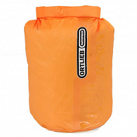 ORTLIEB ULTRA LIGHTWEIGHT DRY BAG PS10 ORANGE