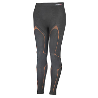 ACCAPI X-COUNTRY TROUSERS BLACK