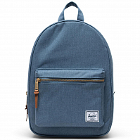 Herschel GROVE SMALL BLUE MIRAGE CROSSHATCH