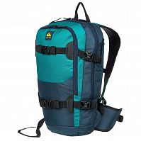 Quiksilver OXYDIZE BACKPAC M BKPK EVERGLADE