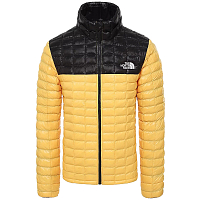 The North Face M THERMOBALL ECO JAC TNF YELLOW (LR0)