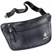 Deuter SECURITY MONEY BELT II BLACK