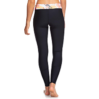 Roxy 1M POP CAPRI J DEEP GREY/SCARLET