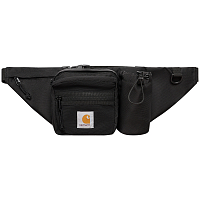 Carhartt WIP Delta HIP BAG BLACK