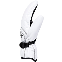 Roxy JETTY SOL MITT J MTTN BRIGHT WHITE
