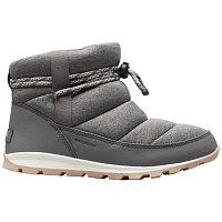 Sorel WHITNEY SHORT-SWEATSHIRT QUARRY