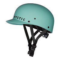 Mystic Shiznit Helmet SEA SALT GREEN
