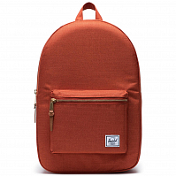 Herschel Settlement PICANTE CROSSHATCH
