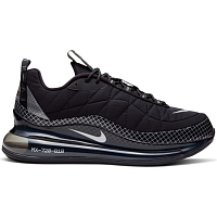 Nike MX-720-818 BLACK/METALLIC SILVER-BLACK-ANTHRACITE