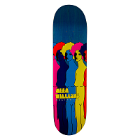 Deathwish NW WOMEN OF COLOR DECK 8