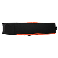 KYOTO SNOWBOARD BAG ORANGE/BLACK