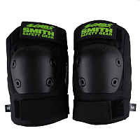 Smith Scabs KOOL BREATHABLE ELBOW BLACK