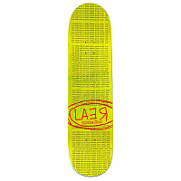Real Skateboards BUSENITIZ FOREVER&EVER 8,38