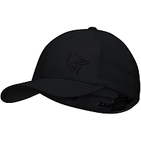 NORRONA 29 FLEXFIT CAP BLACK