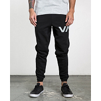 RVCA SWIFT SWEAT PANT BLACK