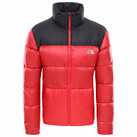 The North Face M NEVERO DOWN JACKET TNF RED/T (KZ3)