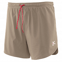 District Vision Spino Training Short STONE