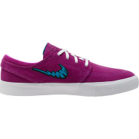 Nike SB ZOOM JANOSKI RM VIVID PURPLE/LASER BLUE-BLACK
