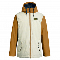 Airblaster TOASTER JACKET SAND GRIZZLY