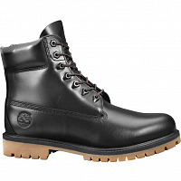 Timberland 6 INCH HERITAGE BOOT JET BLACK