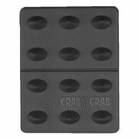 Crab Grab MINI SHARK TEETH BLACK