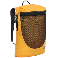 The North Face WATERPROOF ROLLTOP TNF YELLOW (70M)
